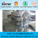 De waterdichte Band van de Aluminiumfolie met Bitumen
