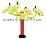 La serie Lujing Piscina Gimnasio hombro formador