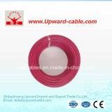 Câblage cuivre électrique/électrique isolé par PVC