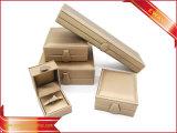 نمو نوع ذهب جلد [جولري بوإكس] [بو] مجوهرات صندوق محدّد