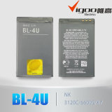 для батареи Bl-4u 1200mAh Nokia