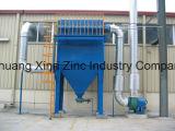Collettore della polvere della cartuccia di filtro per la macchina di granigliatura