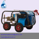 Limpiador de alta presión lavadora de alta eficiencia