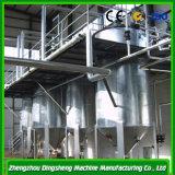 Aceite de girasol crudo/Aceite de cacahuete/aceite de soja y aceite de colza/aceite de pescado Aceite de semilla de algodón/equipo de refinería