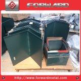 Soem-Metalleisen-Stahlrahmen oder Montierung oder Kasten oder Kappe oder Platte