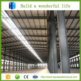 Materiales de construcción del almacén del edificio del almacén