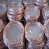 Klimaanlagen-Abkühlung-Kupfer-haarartiges Gefäß ASTM B360