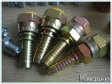 2017 Factory Supply OEM Hydraulic Huy Fittings