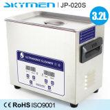 Esterilizador digital médico Equipamento de limpeza ultra-sônica Equipamento médico 3.2L (JP-020S)