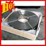 Puregr2 Titanium & de Folies van het Titanium Alloygr5 van Dikte 0.03mm0.8mm