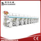 Farben-Zylindertiefdruck-Drucken-Druckerei der Geschwindigkeit-6