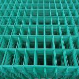 塀のパネルのための安い4X4電気電流を通された溶接された金網