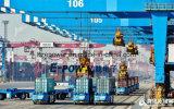 Intelligenter automatisierter geführter Fahrzeug- (AGV)Lithium-Batterie-Satz