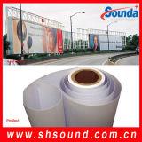 Impresión Digital PVC Flex Banner material (SF550)