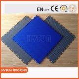試供品のための連結のプラスチックPVCビニールの床タイルの彷徨いのボードのタイル