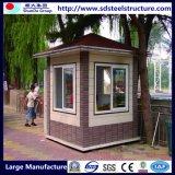 Petite Chambre mobile en acier légère et Watchhouse