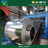 China-Fabrik Glavanized Stahlring-Farbe beschichtet