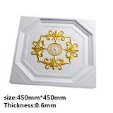 Perfil de aluminio para techo y pared de la decoración (RN-21)