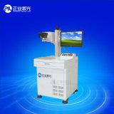 이동 전화 덮개를 위한 고품질 이산화탄소 Laser 표하기 기계