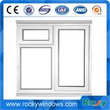 Самомоднейшие используемые внешние двери Windows PVC и дверь/парадные входы