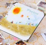 Новый стиль горячая продажа DIY провод обязательного любителей Фотоальбом