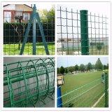 Barriera di sicurezza rivestita del PVC Olanda