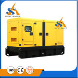 silencioso Diesel do gerador 200-2000kVA Soundproof popular