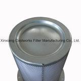 Il compressore d'aria parte il separatore di olio dell'aria per i compressori 1614704800/2901020200 di Copco dell'atlante