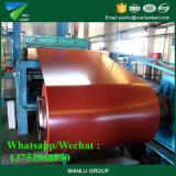 Galvanisierter Stahl PPGI