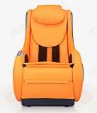 Em forma de L eléctrico airbag via Mini cadeira de massagens de corpo inteiro portátil