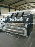 Цена по прейскуранту завода-изготовителя производственная линия коробки 3 Ply Corrugated