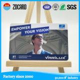Impressão em PVC PVC Cartão de presente VIP
