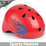Équipement de sécurité de protection Scooter Sports Skating Helmet