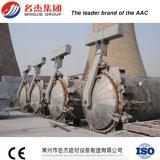 Верхний автоклав блока пепла блока AAC известки песка автоклава AAC отверстия AAC