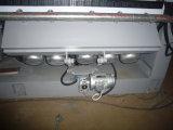 Línea recta de cristal vertical vendedora caliente máquina de 45 grados del ribete