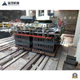 Nieuw Ontwerp met de Oven van de Tunnel