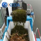 Acqua certa Weed che raccoglie imbarcazione
