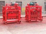 4-40 de professionele Machines van de Baksteen/van het Blok voor Verkoop met de Frequentie van de Trilling van 4500r/Min