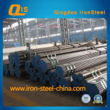 Warm gewalztes 15CrMo Seamless Steel Pipe