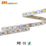 Nastro flessibile del kit SMD5050 RGBW 14.4W DC24V LED del LED