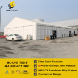 20*35mの300 Pepole (hy001g)のための贅沢な屋外の結婚式のテント