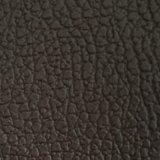 Cuoio sintetico del PVC Z046 per i pattini, sacchetti, automobile, mobilia