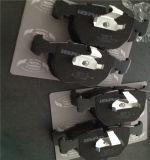 Almofadas de freio do fabricante de China para as partes 20872587 do freio dianteiro de Cadillac Saab