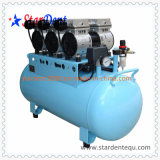 De tand Compressor van de Lucht (Één voor Vijf) van TandProduct