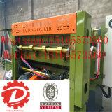 Automatische Servokern-Furnier-Blattfilz-Vorstand-Maschine