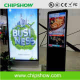 Chipshow AC3 Visor LED de Publicidade Display LED Poster