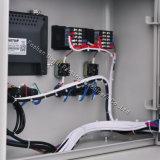 Baixa máquina de embalagem automática do produto descartável do bloco da folha de Noice