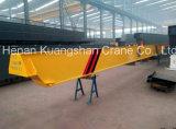 3 toneladas 5 toneladas 10 toneladas 16 toneladas alzamiento eléctrico europeo de la cuerda de alambre de 20 toneladas
