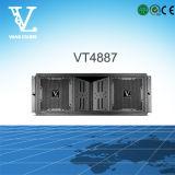 Vt4887 3-Way Big Size Ligne extérieure Tableau son Président