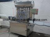 Líquido automático de llenado de la máquina Zy Series